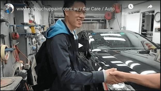 Get The Scratch RepairKit
