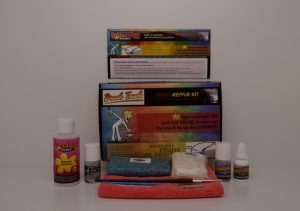 Popular D.I.Y Car Touch Up Paint & Repair Kit