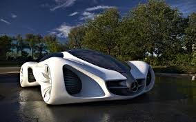 mercedes future cars