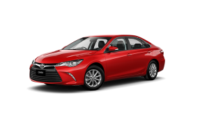 Toyota Camry O.E.M Industrial Automotive Performance Liquid Coatings Systems