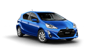 Toyota Prius C All Models Book. D.I.Y Cars Touch Up's Paints, Codes, Colours, Repairs, Products, Guides & Directions