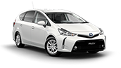 Toyota Prius V All Models Book. D.I.Y Cars Touch Up's Paints, Codes, Colours, Repairs, Products, Guides & Directions