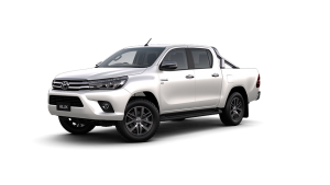 Toyota Hilux Colours Of Touch Up Paint