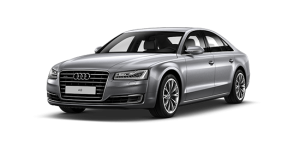 Audi A8 Vehicle