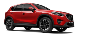 mazda-cx5 Touch Up Paint