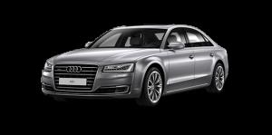 Audi A8L Vehicle