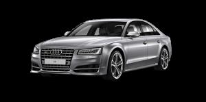 Audi S8 Vehicle