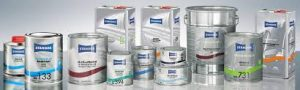 standox paint products