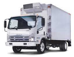 truck isuzu