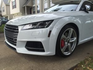 audi tri coat white colors - touchuppaints