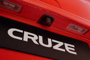 cruze touch up paints