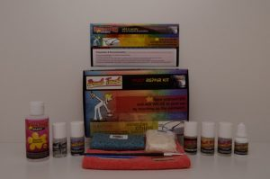 Car Scratch Repair Master Kit