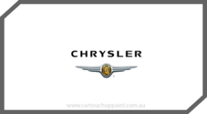 Buy Chrysler vehicles original touch up paint color factory oem samples