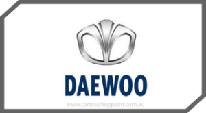 Find perfectly matched Daewoo car paint-codes, colour-names & linked repair products