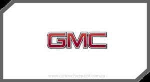 GMC O.E.M Industrial Performance Liquid Auto Colour Coatings System