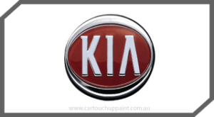 Find perfectly matched KIA car paint-codes, colour-names & linked repair products
