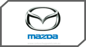 Find perfectly matched Mazda car paint-codes, colour-names & linked repair products