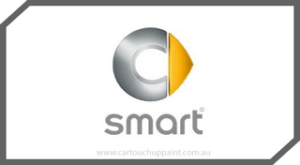 Find perfectly matched SMART car paint-codes, colour-names & linked repair products